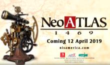 Neo ATLAS 1469 arriva in edizione fisica su Nintendo Switch ad aprile
