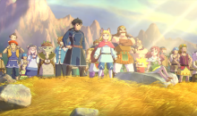 Ni No Kuni II: Revenant Kingdom, nuovo video trailer (Golden Joystick Awards 2017)