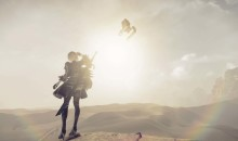 NIER:AUTOMATA, l'action RPG fantascientifico di Square Enix ha venduto oltre 2 milioni di copie