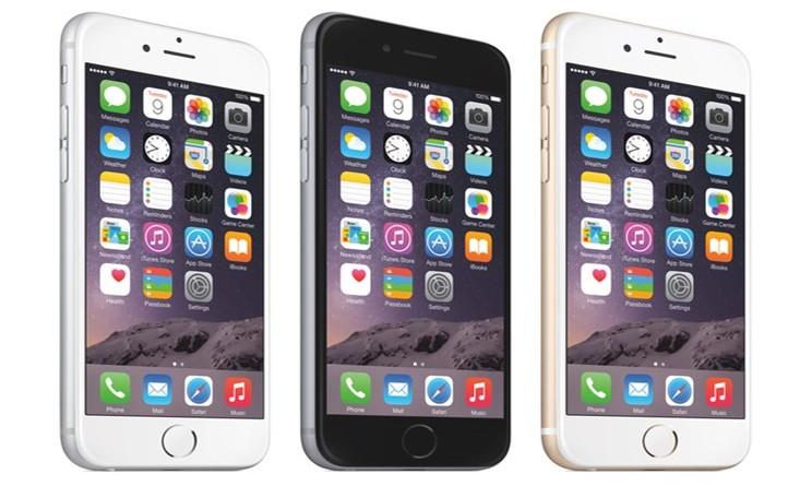 offerte volantino trony iphone 6s 6 5s dicembre 2015