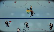Old Time Hockey: l'arcade sullo sport a regole e modalità classiche in uscita per PS4 e PC, in seguito su Xbox1
