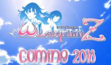 Omega Labyrinth Z arriva anche in Occidente la prossima primavera su console PS4 e Vita