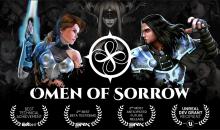 L'esclusivo PS4 'Omen of Sorrow' viene lanciato con Reversible Cover