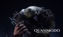 Omen of Sorrow: Annunciato un nuovo inquietante personaggio mitologico