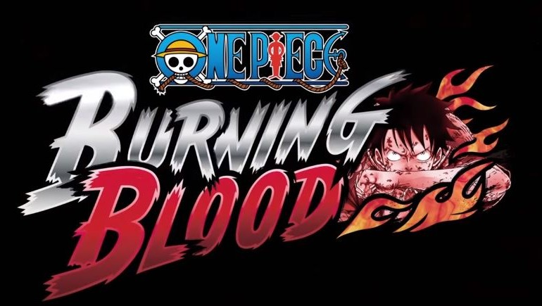 one piece burnign blood in uscita 2016