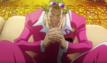One Piece Gold – il film, nelle sale cinematografiche italiane dal 24 novembre 2016
