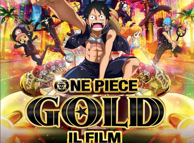 one-piece-gold-il-film