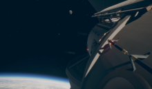 Outreach, avventura a gravità zero annunciato per PC