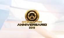 Overwatch: Ecco il programma per il terzo anniversario