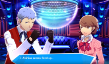 PERSONA 3 Dancing in the Moonlight e PERSONA 5 Dancing in the Starlight, i nuovi trailer personaggi