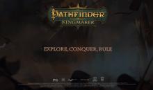 Pathfinder: Kingmaker disponibile da oggi su PC e MAC