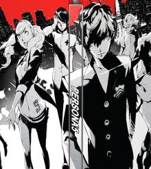 Persona 5 – Recensione