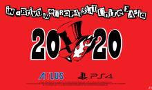 Persona 5 Royal: I Ladri Fantasma fanno il loro attesissimo ritorno in occidente nel 2020