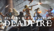 THQ Nordic e Versus Evil accordo per Pillars of Eternity II di Obsidian Entertainment