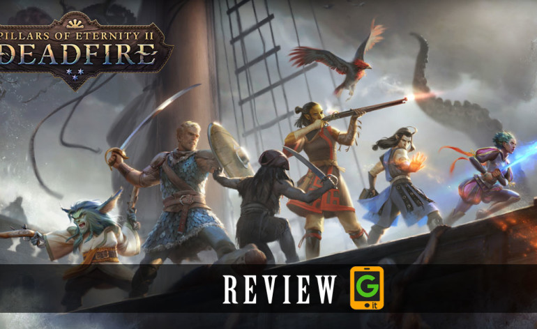 pillars-of-eternity-2-deadfire-recensione
