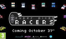 Multi-Nitro Drifting: Super Pixel Racers annunciato per PlayStation 4 e Xbox One