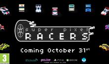 Multi-Nitro Drifting: Super Pixel Racers annunciato per PlayStation 4 e Xbox One