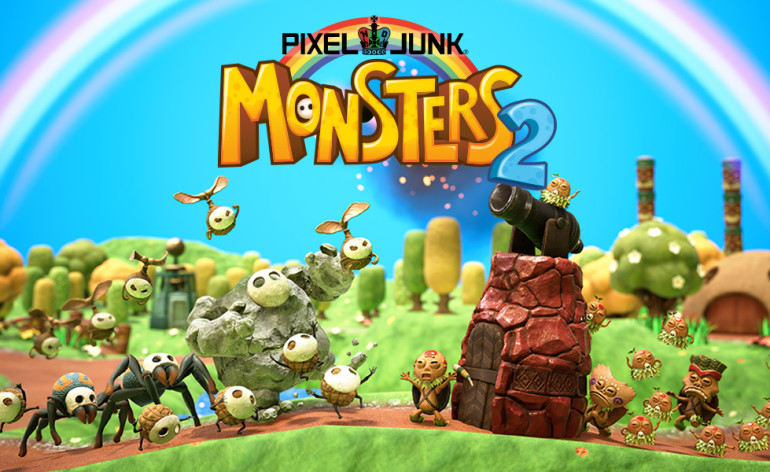pj monsters 2