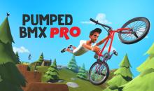 Pumped BMX Pro è ora disponibile per PC, Xbox One e Nintendo Switch