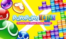 Puyo Puyo Tetris – The Frantic Four-Player Puzzle Mashup – Ora disponibile in digitale