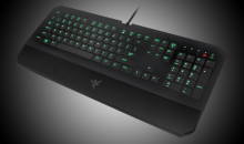 Razer Deathstalker Exper Gaming Keyboard – Recensione