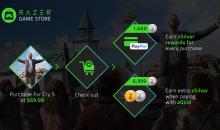 Razer lancia il nuovo game store digitale
