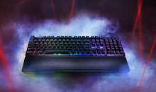 Razer Huntsman: La nuova linea di tastiere gaming ad alta velocità, alte prestazioni e tecnologia di Switch