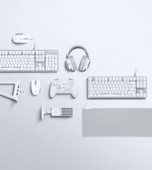 Razer Mercury la nuova collezione gaming presentata