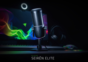 razer seiren elite home