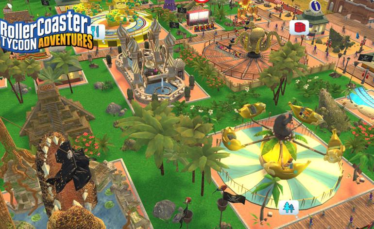 rct adventures park