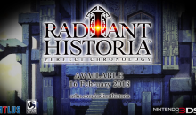 Radiant Historia: Perfect Chronology – Sistema di combattimento e nuovo video gameplay trailer