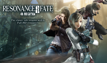 Resonance of Fate 4K/HD Edition rimasterizzata di tri-Ace arriva per PS4 e PC