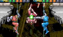 ACA NEOGEO Robo Army, l'action arcade con tanti robot in 2D arriva su PS4, Switch e XB1