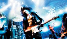 Rock Band Rivals disponibile da oggi per console PS4 e Xbox One