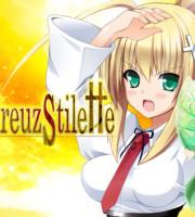 rosenkreuzStilette platform pc game anime style