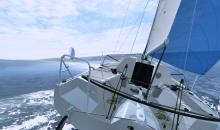 Sailaway: The Sailing Simulator il prossimo 27 febbraio alza lo spinnaker e abbandona l'Accesso Anticipato