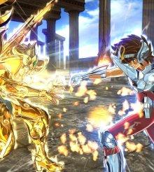 Saint Seiya Soldiers' Soul: finalmente in arrivo anche su PS4 'I Cavalieri dello Zodiaco'