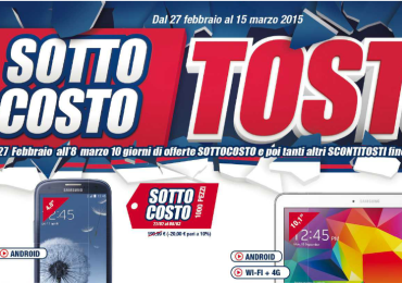 samsung galaxy s3 neo s3 mini s4 mini offerta trony fino 15 marzo 2015