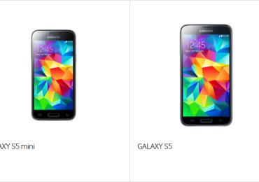 samsung galaxy s5 s5 mini s4 mini a7 s6 s6 edge