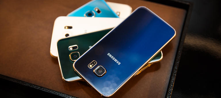 samsung galaxy s6 design metallizzato innovativo o come apple