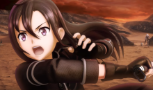 Sword Art Online: Fatal Bullet, lo shooter-action RPG è su PS4, XOne e PC
