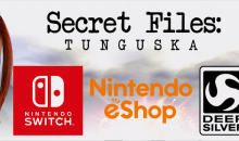 La serie Secret Files in arrivo su Nintendo Switch