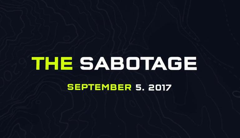 sgw3 the sabotage