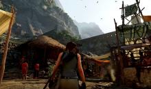 Arrivata la Prova gratuita dell'inizio di Shadow of the Tomb Raider su Xbox One, PS4 e PC
