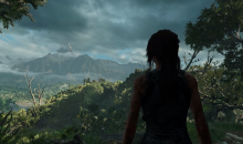 """Shadow of the Tomb Raider: Ecco """"The Forge"""""""