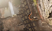 Shadow of the Tomb Raider: nuovo video all'E3 2018