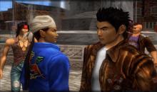 Shenmue 101: incontra i protagonisti dell'epica saga prima dell'uscita di  Shenmue I & II