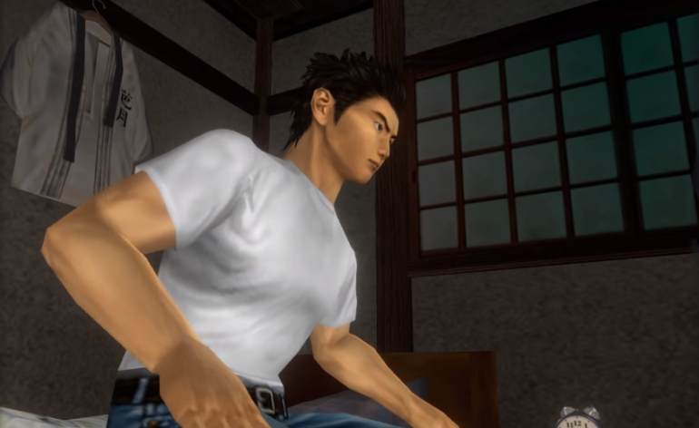 shenmue ie2