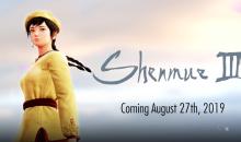 """Deep Silver annuncia Shenmue III con un nuovo video """"The Profecy Trailer"""""""