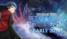 Shin Megami Tensei: Strange Journey Redux, ecco il nuovo trailer